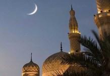 eid moon