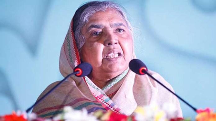 motia chowdhury