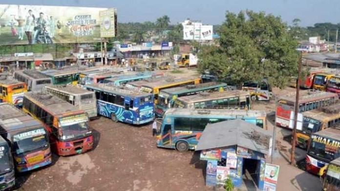 jashore bus news