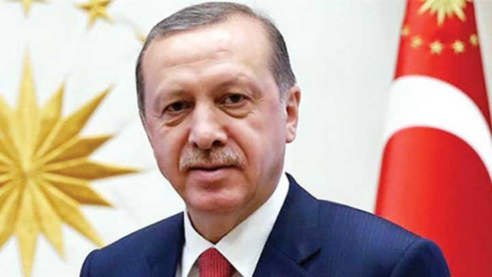 erdagon - erdogan turky