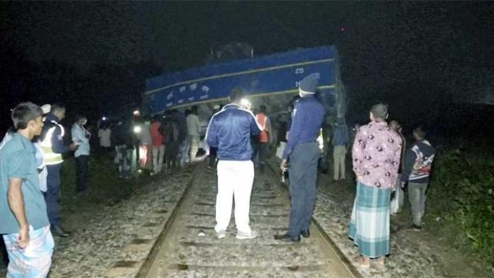 rajarhat train accident