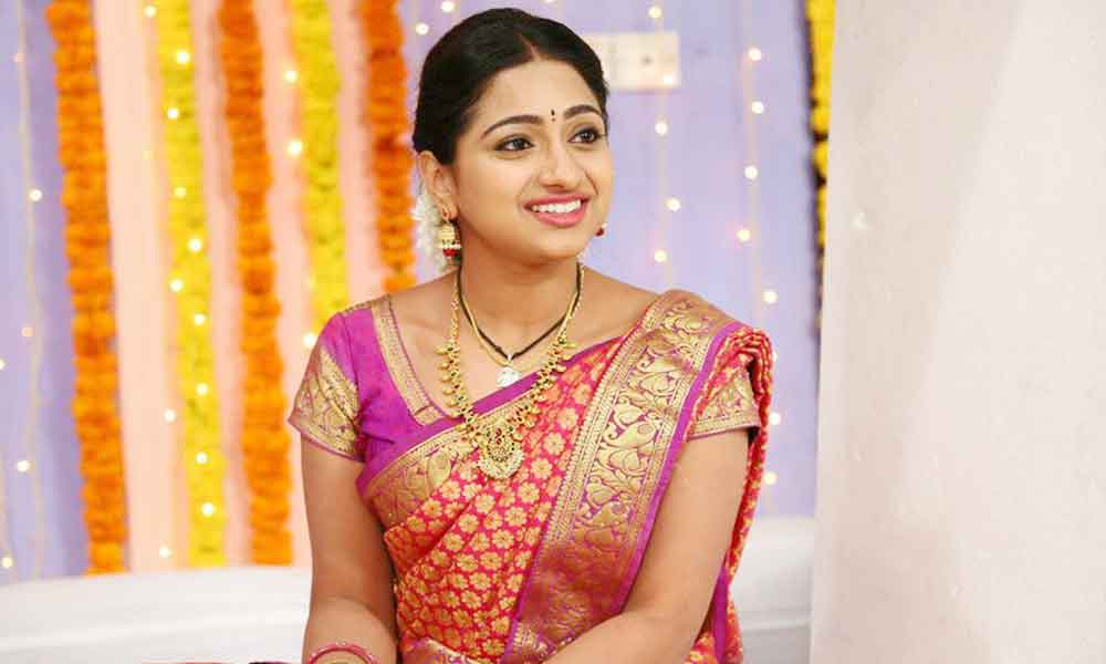 Tamil Selvi Serial Wiki, Cast & Crew, Hero, Heroine, real names
