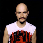 Tim Booth Solo Gigography