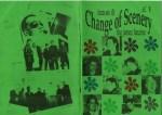 Fanzine: Change Of Scenery - Issue 8