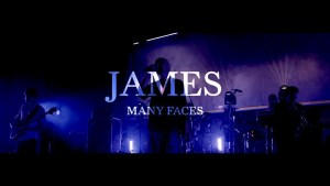 Many Faces (Live at Victoria Theatre Halifax)