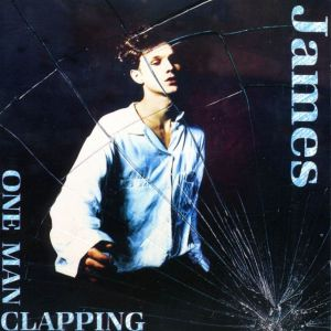 One Man Clapping