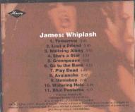 Promo: Whiplash (Canada)