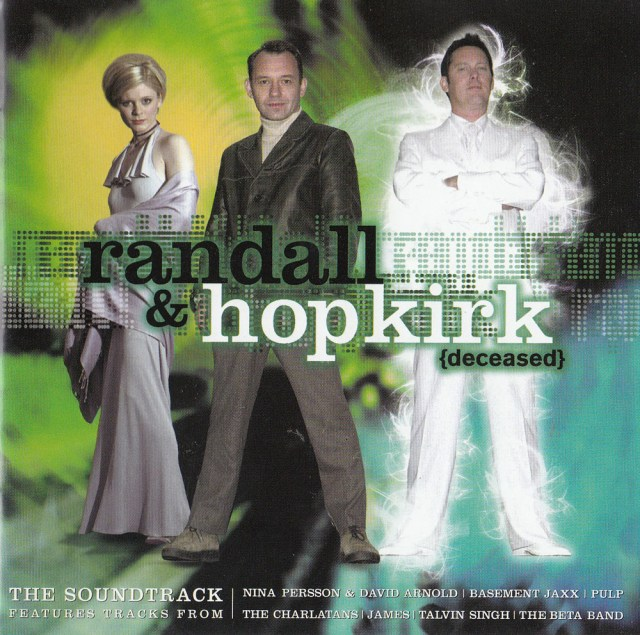 Compilation Appearance: Randall and Hopkirk Deceased
