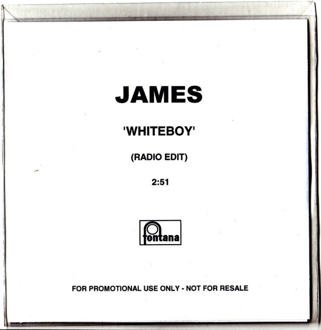Promo: Whiteboy