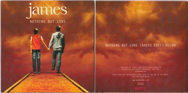 Promo: Nothing But Love