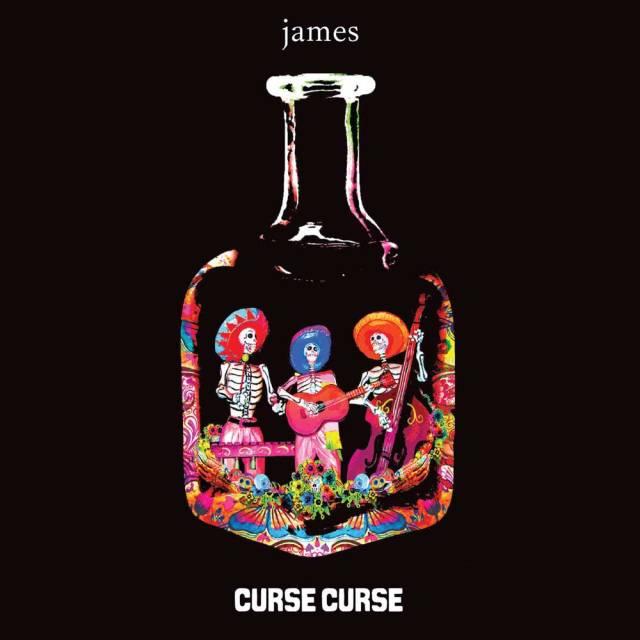 Single: Curse Curse