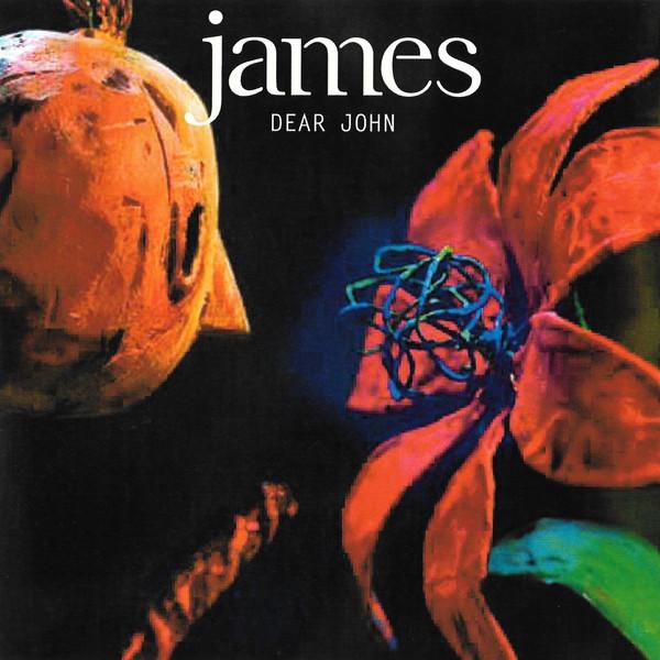 Dear John CD promo