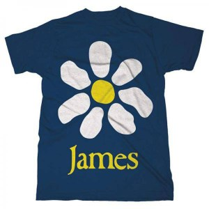 James Big Daisy 2014