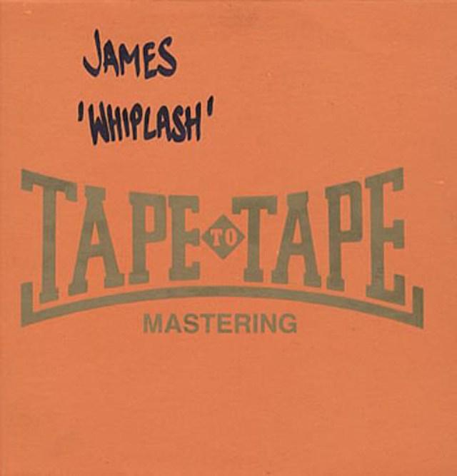 Whiplash (Vinyl Master)