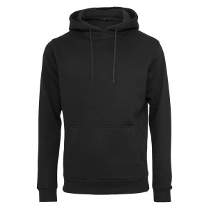 ONE AND ONE MAKES TWO - BLK - hoodie - Frank Willems