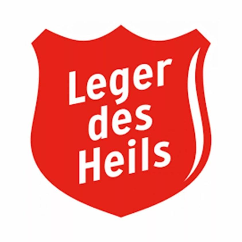 logo - Leger des Heils Eindhoven