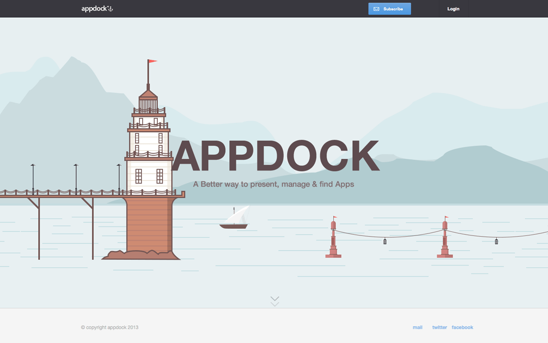 AppDock App