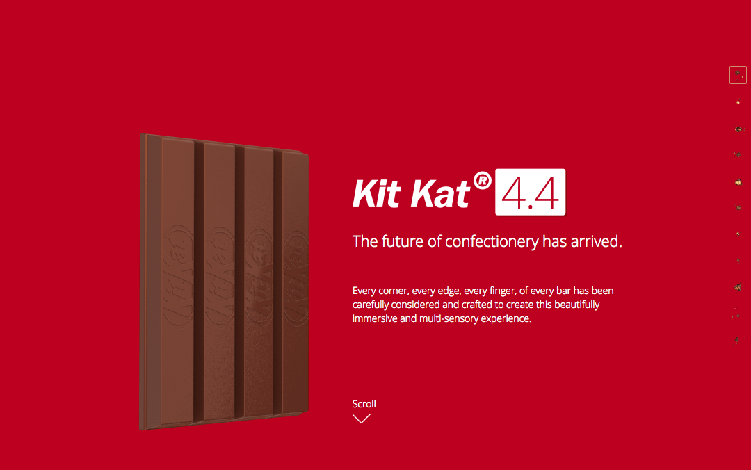 KitKat 4.4 Android