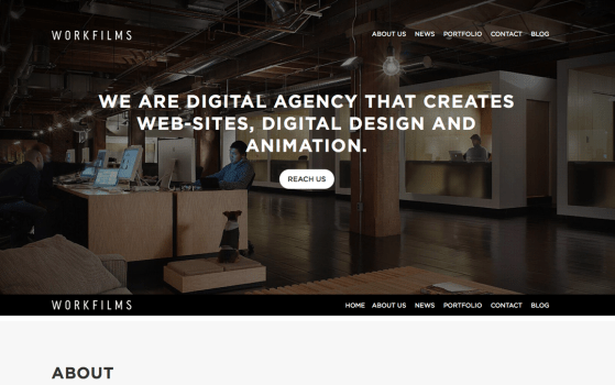 Digital Creative Agency