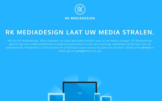 rk media design