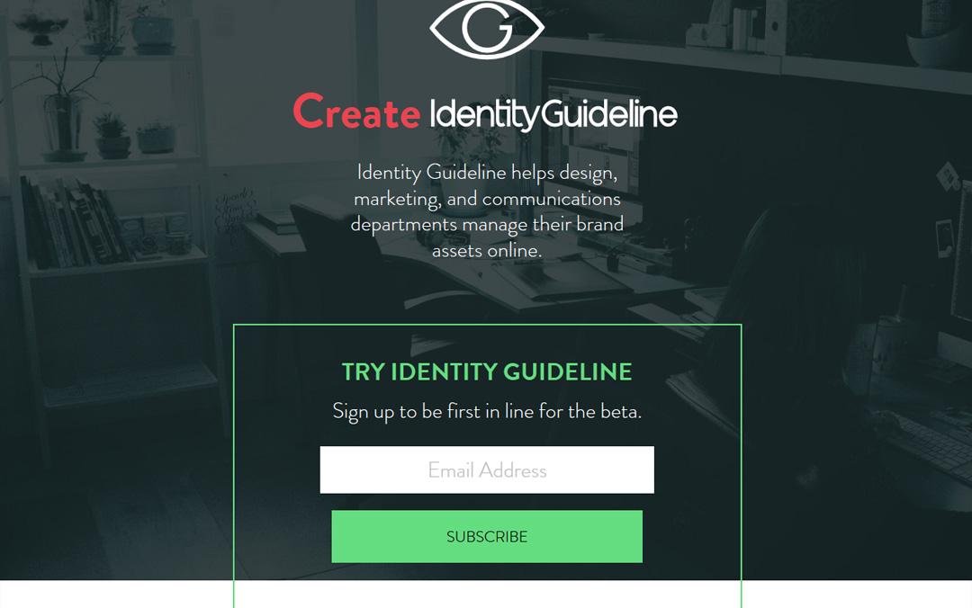 clean website inspiration
