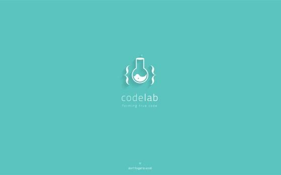 code lab ajax website