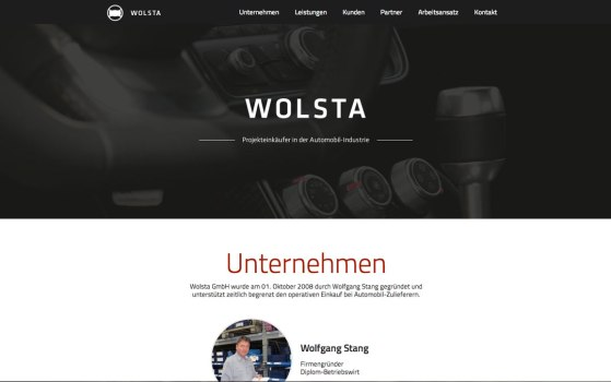 Wolsta one pager