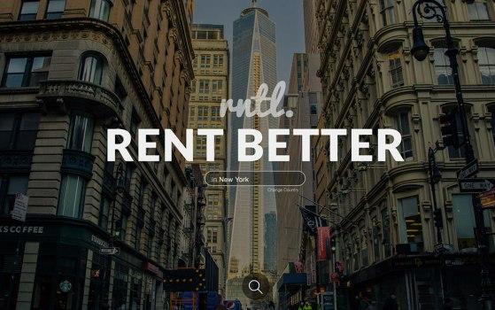 rntl launching soon website