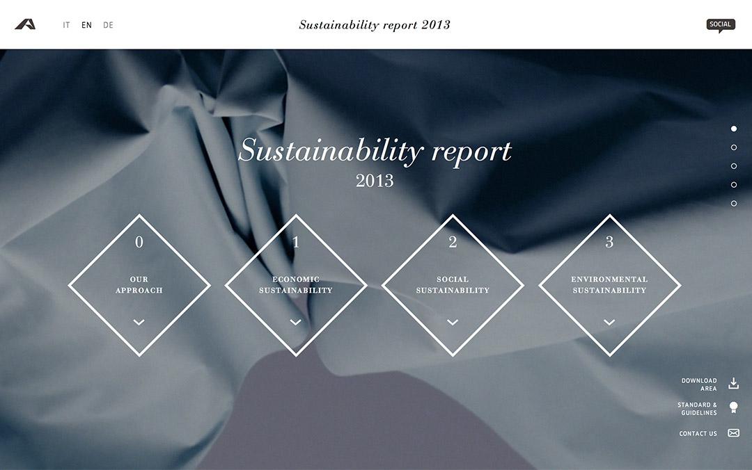 alcantara annual report page