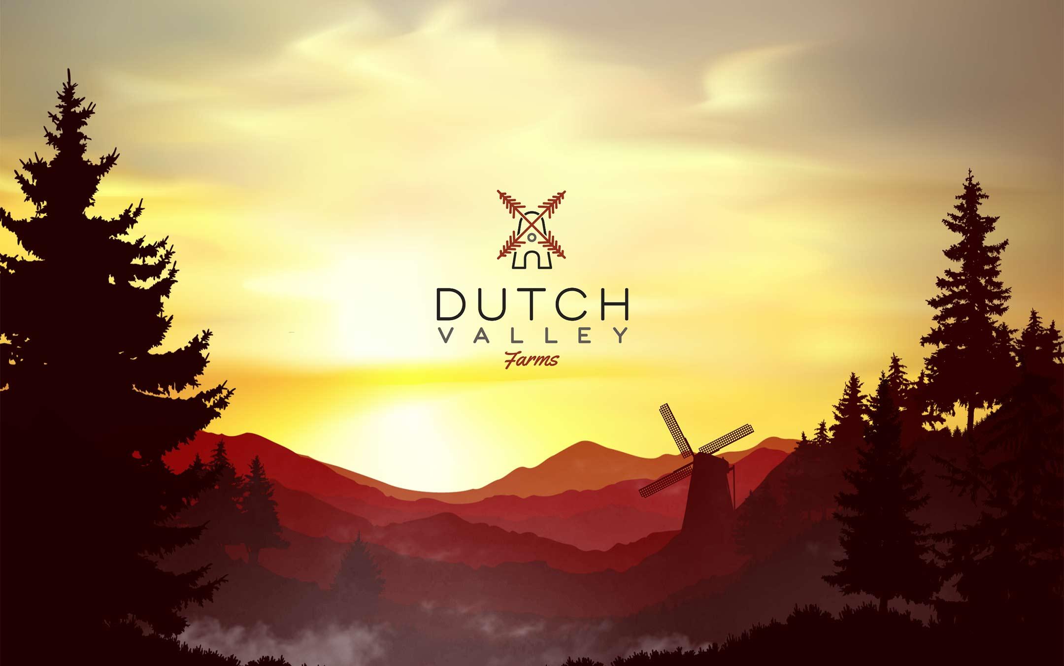 Dutch Valley Farms cannabis