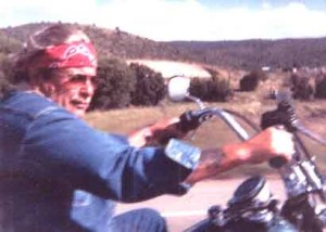 Donald Eugene Chambers Bandidos MC