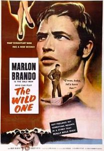 POBOB MC The Wild One Marlon Brando