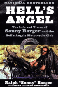 Hells Angels Book Hells Angel The Life and Times of Sonny Barger and the Hells Angels Motorcycle Club