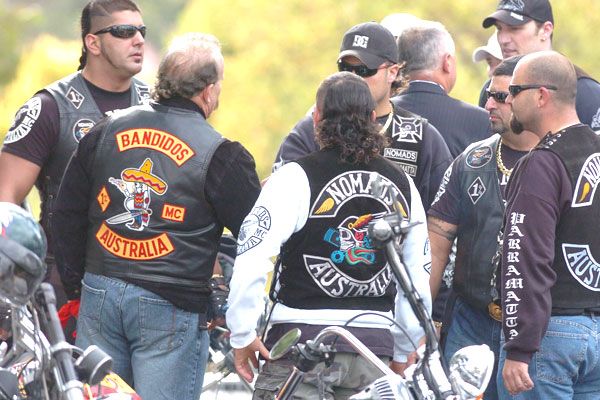 1 percenter motorcycle clubs