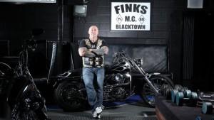 Finks MC Blacktown Clubhouse