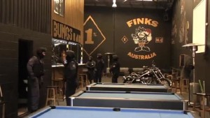 Finks MC Riverstone Clubhouse