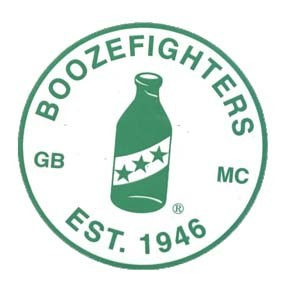 Wino Willie Forkner Boozefighters MC Logo