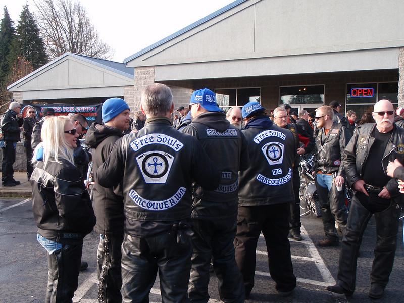 free souls mc motorcycle club one percenter bikers