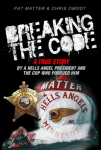 Outlaw Motorcycle Club Books Grim Reapers MC Breaking The Code Pat Matter