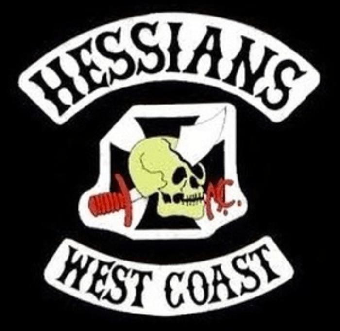 Hessians MC (Motorcycle Club) - One Percenter Bikers