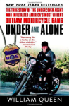 Outlaw Motorcycle Club Books Mongols MC Book Under and Alone