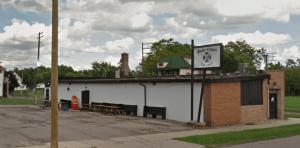 Outcast MC Clubhouse Detroit Michigan