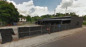 Outcast MC Clubhouse Jacksonville Florida 2