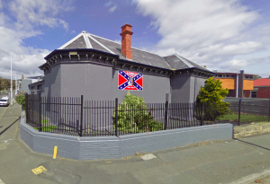 Rebels MC Clubhouse Hobart Australia