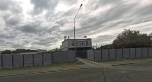 Road Knights MC Clubhouse Invercargill circa 2008