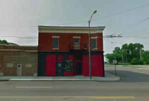 Toros MC Clubhouse Dayton Ohio