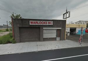 Warlocks MC Clubhouse Philadelphia