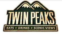Cossacks MC Waco Biker Shooting Twin Peaks Restaurant Logo