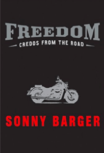 Sonny Barger - One Percenter Bikers
