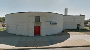 Thunderguards MC Clubhouse Wilmington Delaware